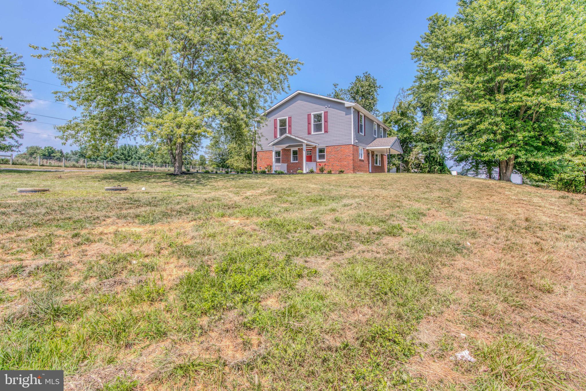 4014 SCHROEDER AVENUE, PERRY HALL, MD 21128