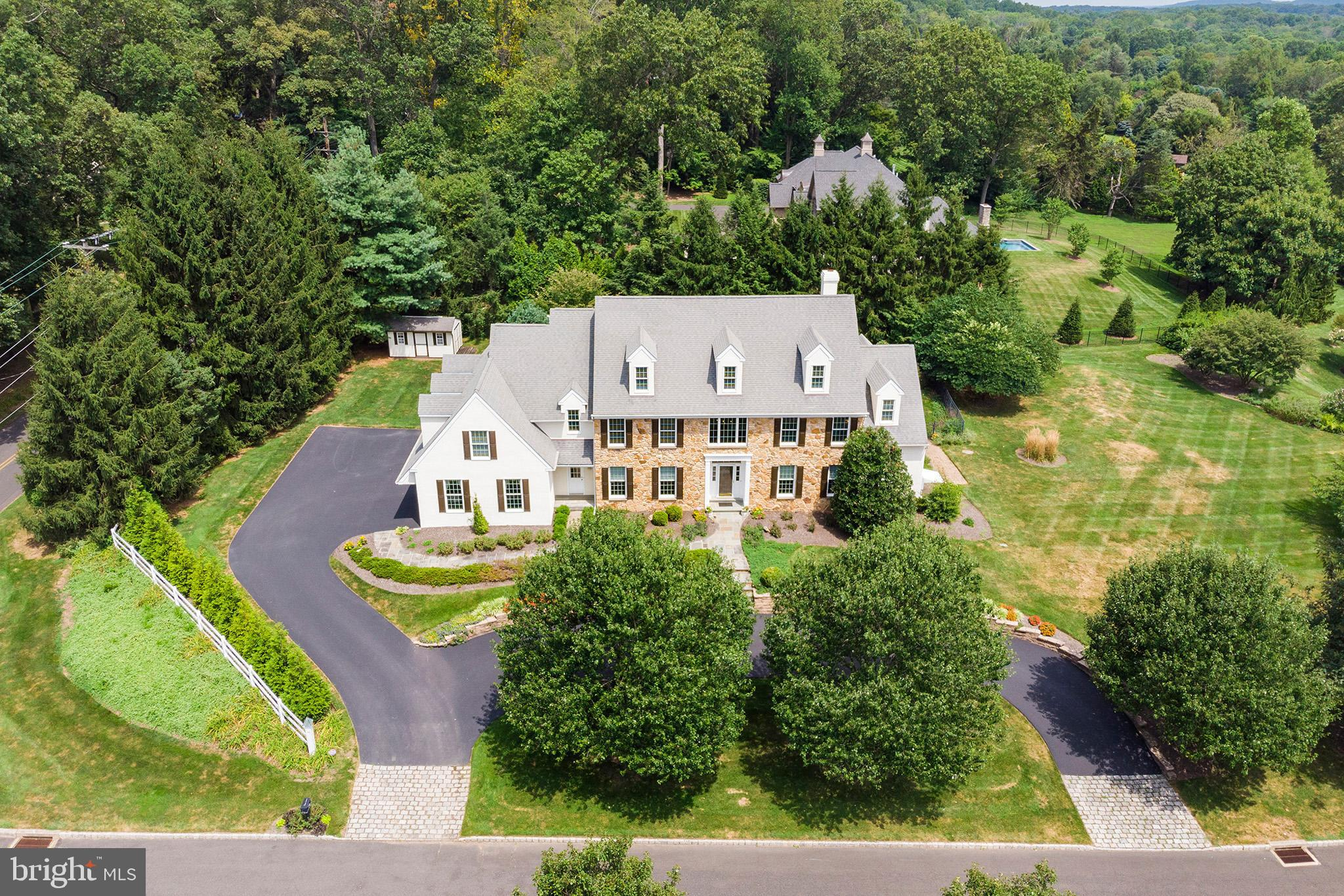 1 MERCER GATE DRIVE, DOYLESTOWN, PA 18901