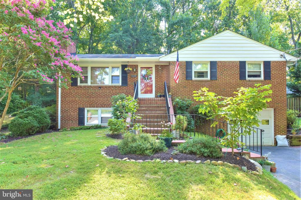 8541  MOUNT ZEPHYR DRIVE 22309 - One of Alexandria Homes for Sale