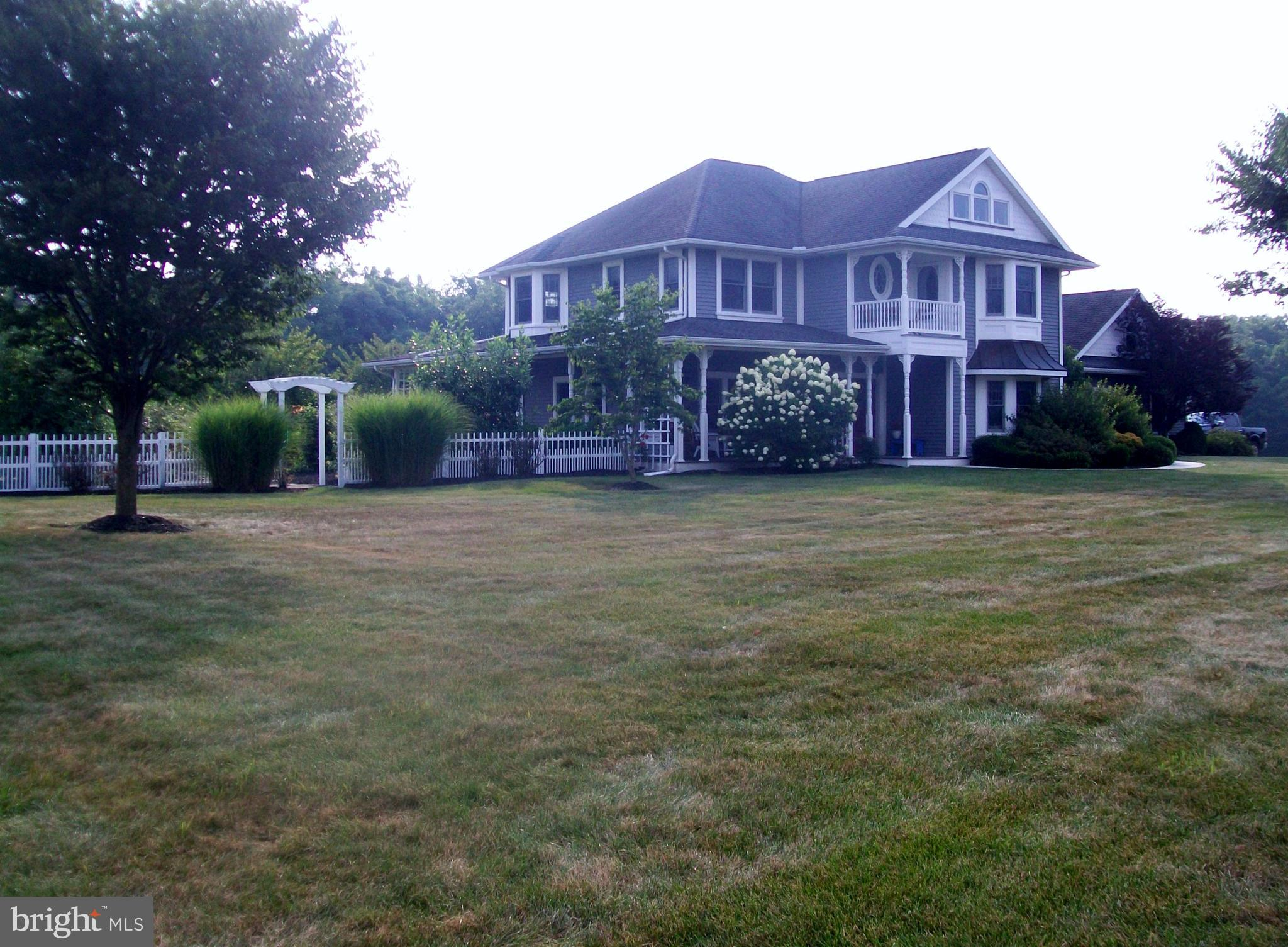 144 S HOERNERSTOWN ROAD, HUMMELSTOWN, PA 17036