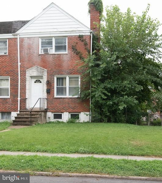 """Auction to be held on the premises and by online simulcast Wednesday, September 11th @ 12:00 PM.  Tenant Occupied End of Group Brick Townhome in the """"Belair Edison"""" Area of Baltimore City  **Current Gross Scheduled Annual Rent Of $12,696 **  This is being sold in conjunction with the following properties: (All properties to be sold separately):   10:00AM: 3509 Lyndale Ave., Baltimore, MD 21213, 10:30AM: 3552 Lyndale Ave., Baltimore, MD 21213, 11:00AM: 4007 Lyndale Ave., Baltimore 11:30AM: 3610 Dudley Ave., Baltimore, MD 21213"""