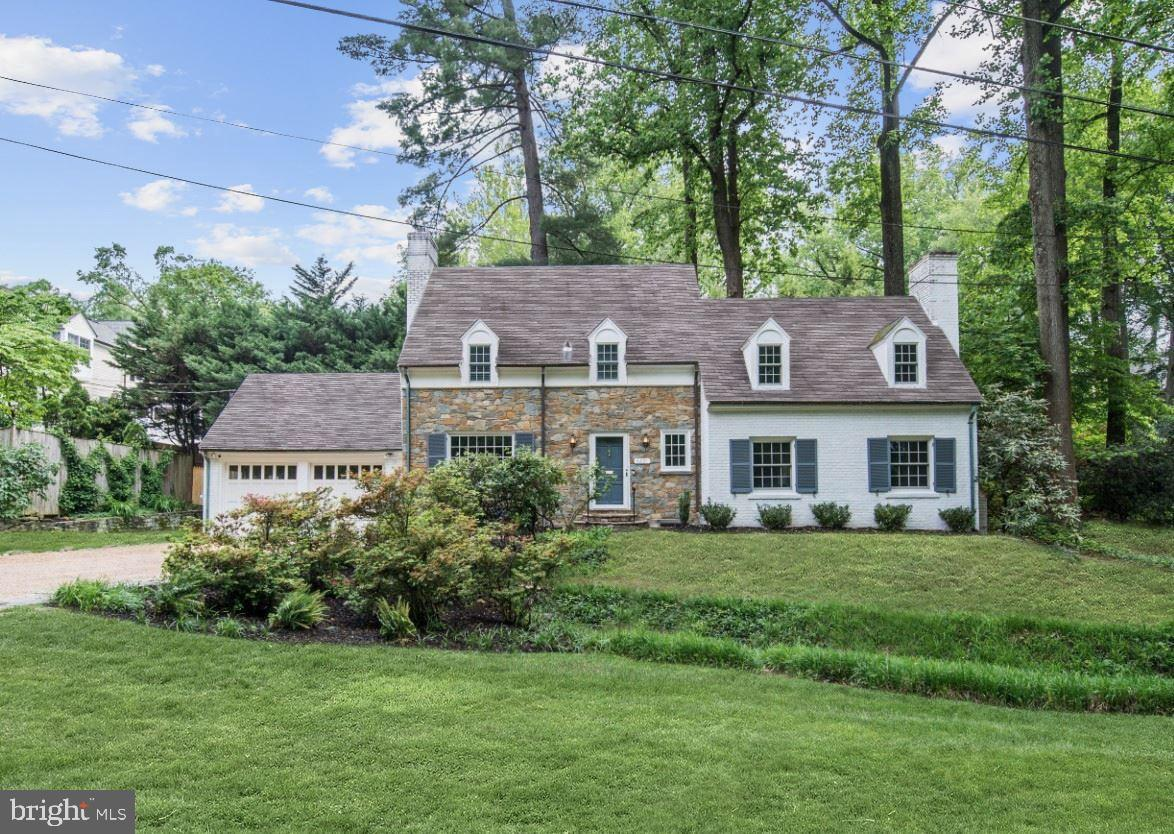 5221 DUVALL DRIVE, BETHESDA, MD 20816
