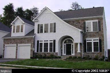 7775  CAMP DAVID DRIVE, one of homes for sale in West Springfield