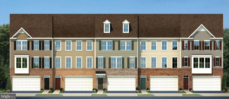 Affordable 2-car garage townhomes in prime commuter location near I-66 & 234. Enjoy resort-style amenities & close proximity to shops & dining! Only 1 mile to the I-66 ramp and the Prince William Parkway! The McPherson design features a bright, open layout with 9-foot ceilings, craftsman-style interior details throughout, and each home is Energy Star Certified. The Kitchen is highlighted by an enormous Center Island, Stainless Steel Appliances, Granite and Wide Plank Flooring. An included 4-foot extension provides additional space for a convenient pocket office. The Owner's Suite boasts a huge Walk-in Closet. The Owner's Bath features 12x12 Bath Floor Tile, Double Vanities, Private Toilet Area and Shower with Double Shower Heads and a Seat. This home is completed with a Recreation Room on the first floor. A First Floor Bedroom with Full Bath is optional. Each home features Smart Technology including Nest Thermostats, Garage Keypads, Wifi-Enabled Garage Door Openers, LED lighting and Internet Access Ports throughout. Walk to all the amenities! Pool with Clubhouse and Catering Kitchen, Fitness Center, Tot Lots and Natural Trails. Prices/terms/availability subject to change. Photos similar.