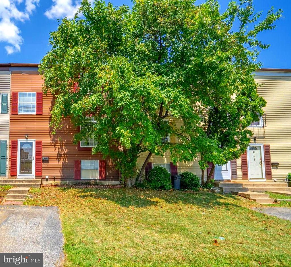 621  GREENBRIAR LANE, Annapolis in ANNE ARUNDEL County, MD 21401 Home for Sale