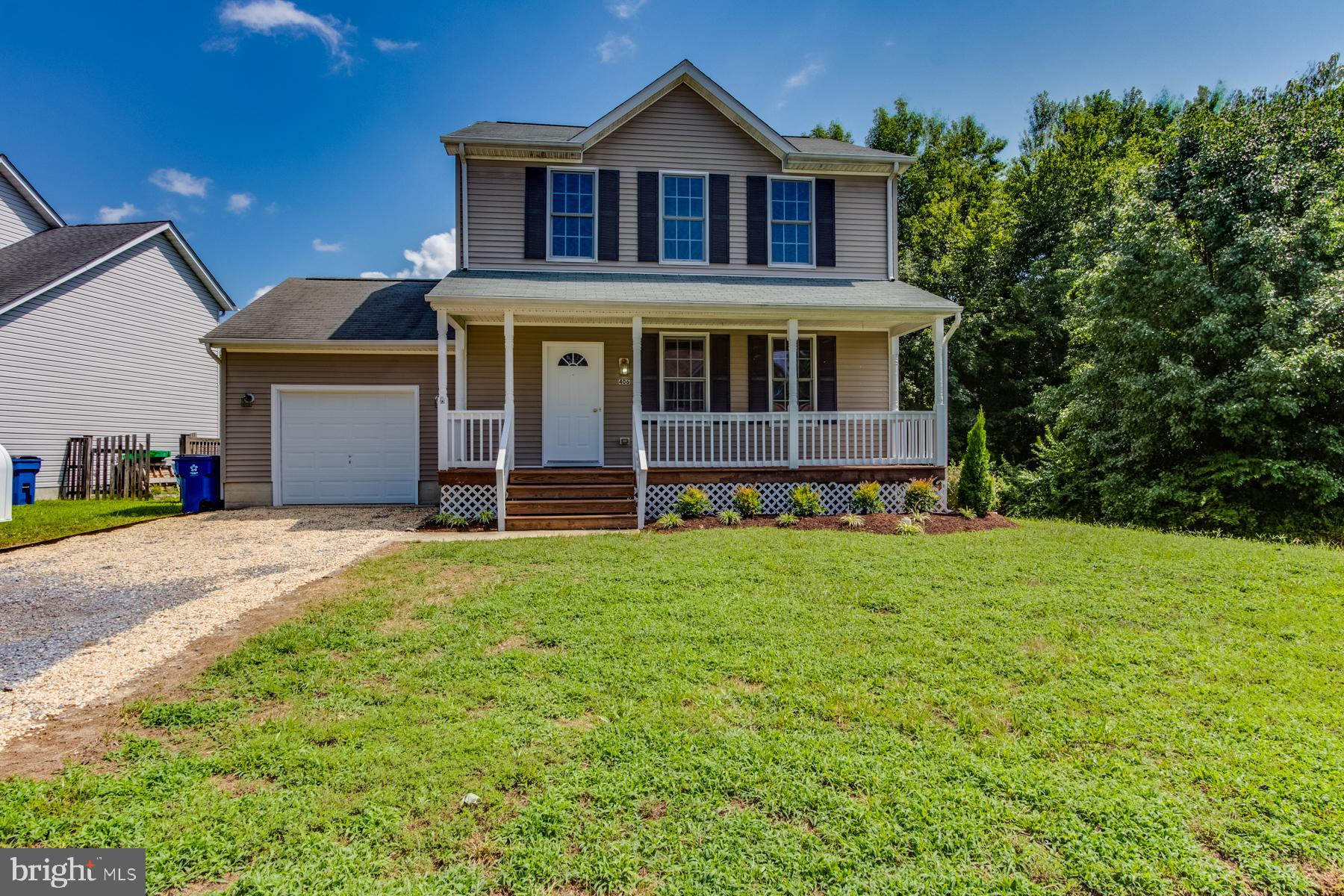 406 MALLARD DRIVE, GREENSBORO, MD 21639