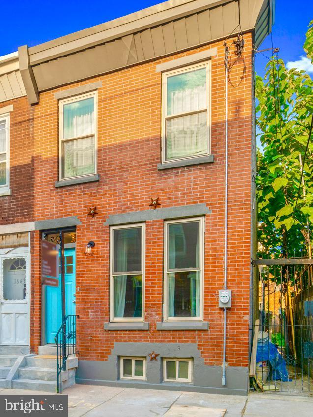 1645 S Hicks Street Philadelphia, PA 19145