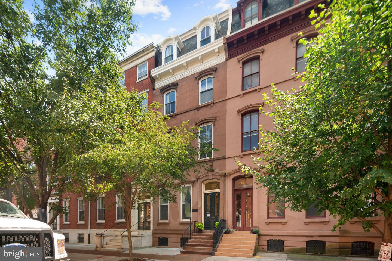 1020 Spruce Street #1R Philadelphia, PA 19107