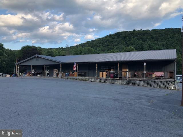 15132 GREAT COVE ROAD, BIG COVE TANNERY, PA 17212