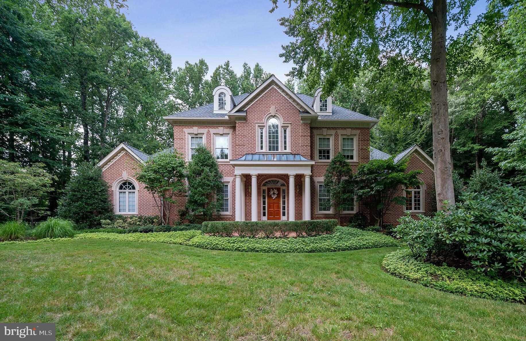 2420 FOX CREEK LANE, DAVIDSONVILLE, MD 21035