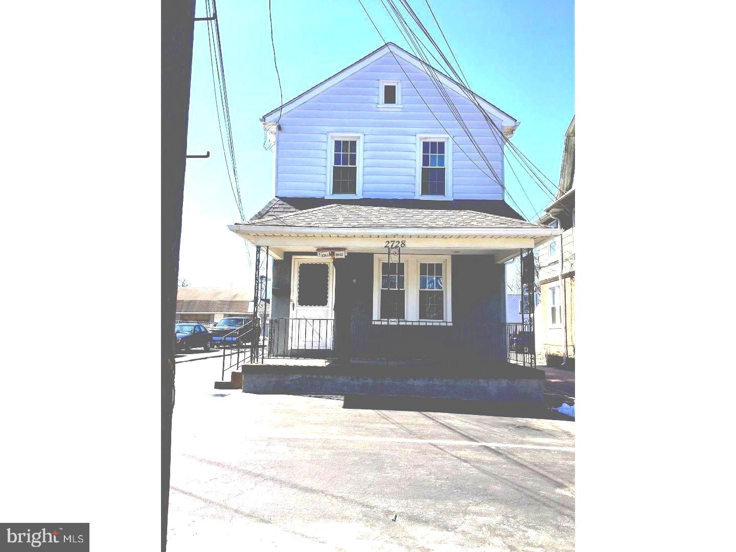 2728 E County Line Road #FRONT Ardmore, PA 19003