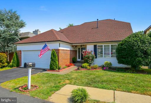 4511 Highland Green Ct, Alexandria, VA 22312