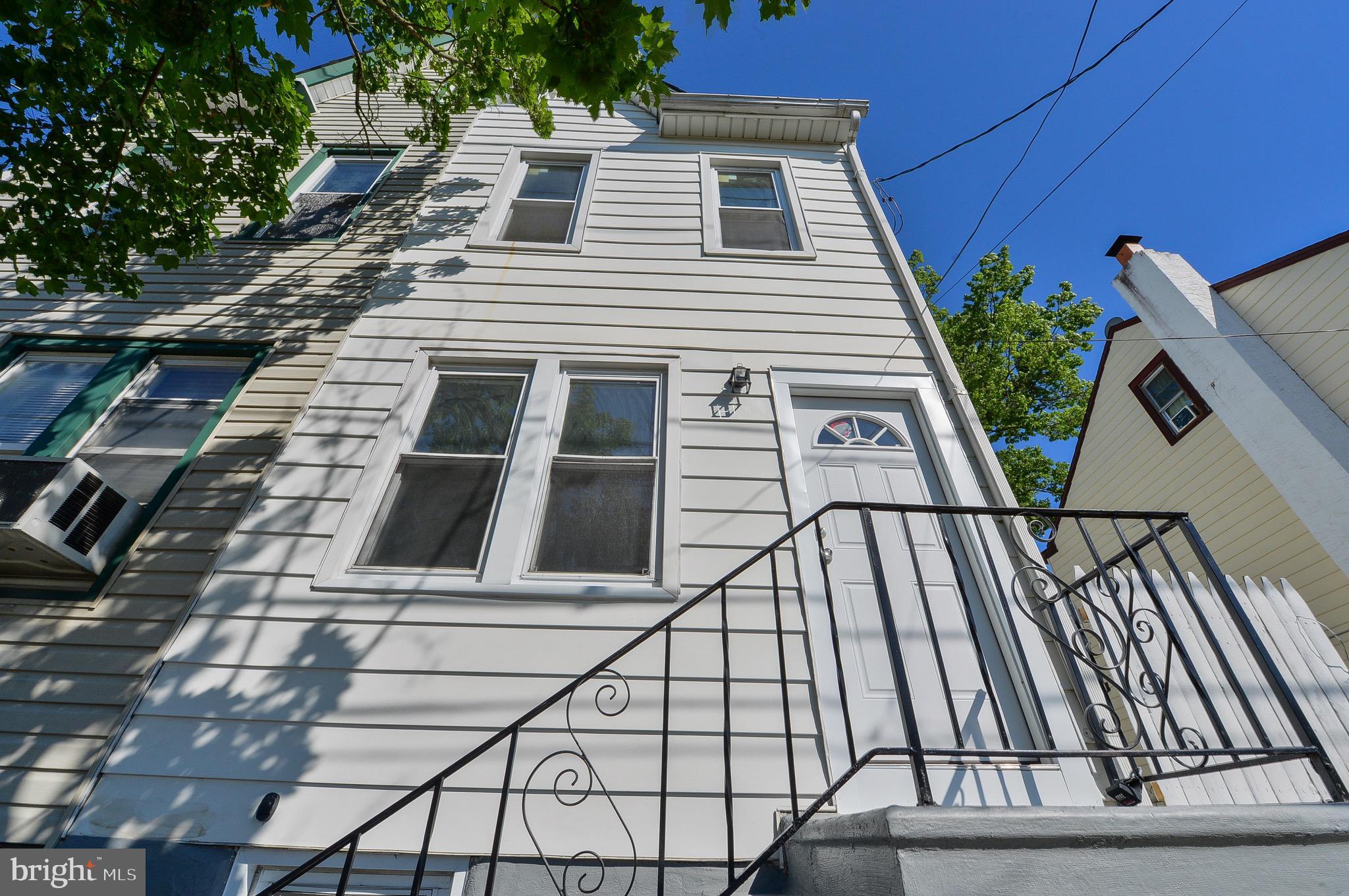 1533 LIBERTY STREET, HAMILTON, NJ 08629