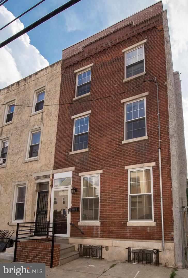 1120 S 15th Street Philadelphia, PA 19146