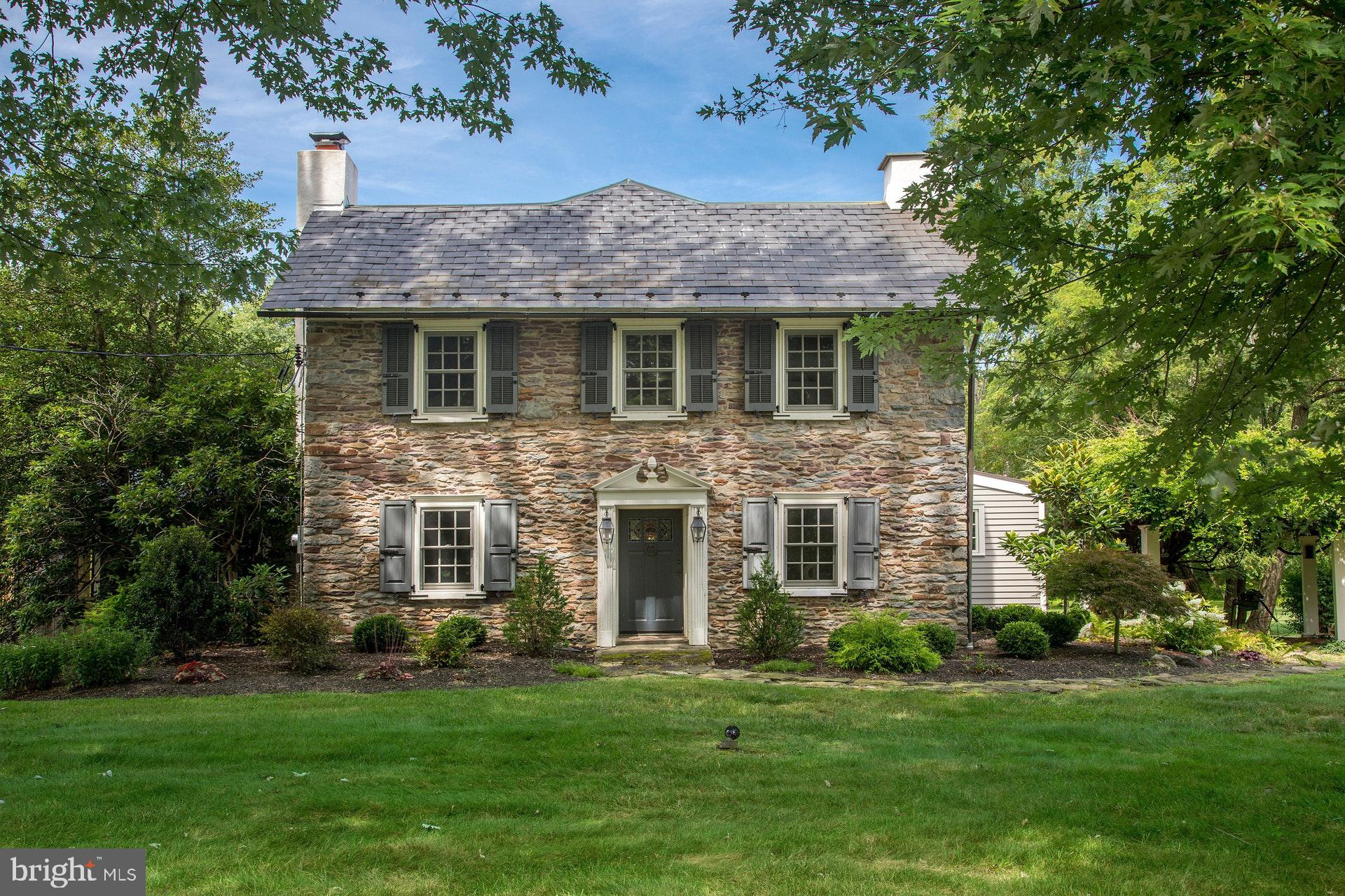 3056 RIDGE ROAD, PERKASIE, PA 18944
