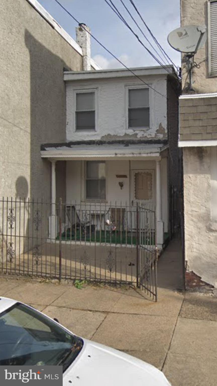 2121 E Sergeant Street, Philadelphia, PA 19125