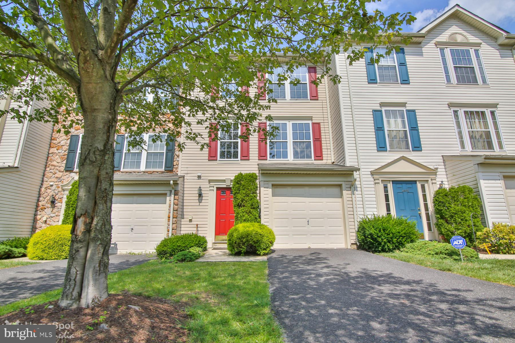 4604 JASMINE DRIVE 7, CENTER VALLEY, PA 18034