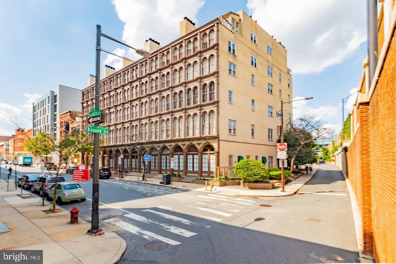 101 Arch Street #1J Philadelphia, PA 19106
