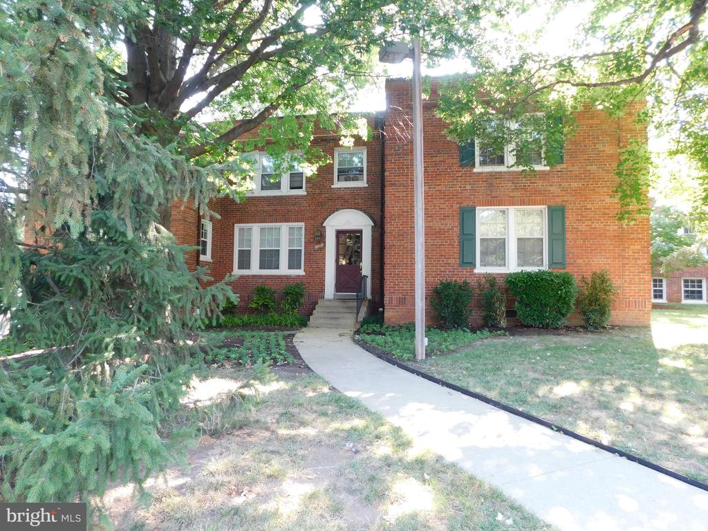 1735 N Rhodes St #3-236, Arlington, VA 22201