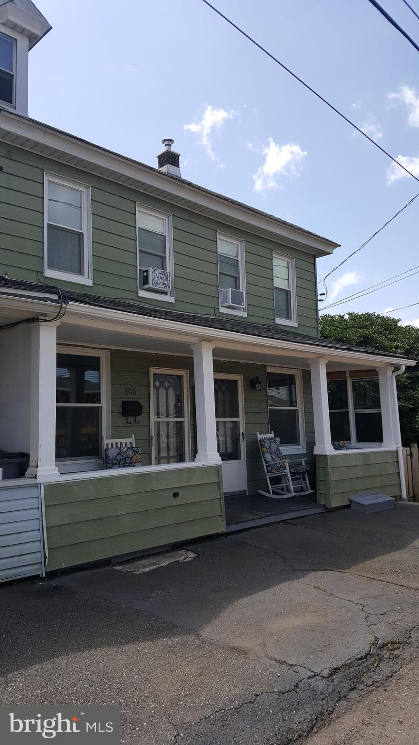 306 W SHERMAN STREET, MCADOO, PA 18237