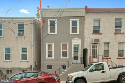 Property for sale at 4719 Fowler St, Philadelphia,  Pennsylvania 19127