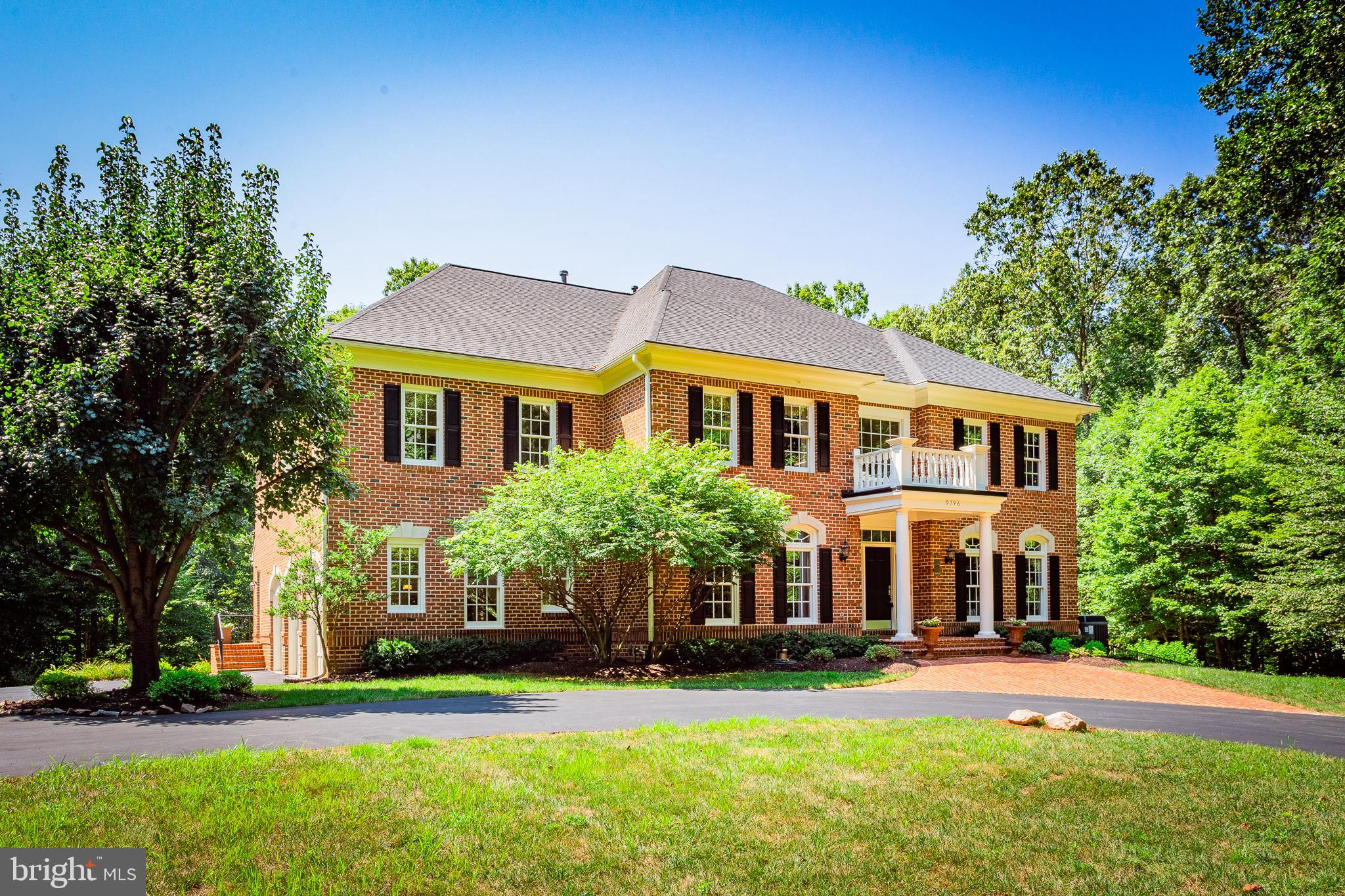 9796 THORN BUSH DRIVE, FAIRFAX STATION, VA 22039