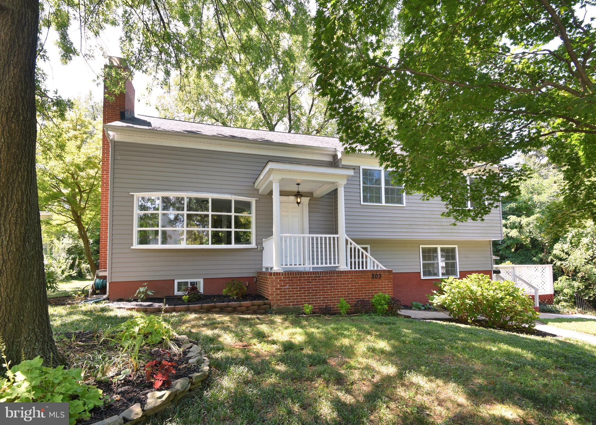203 VALLEY ROAD, LINTHICUM HEIGHTS, MD 21090