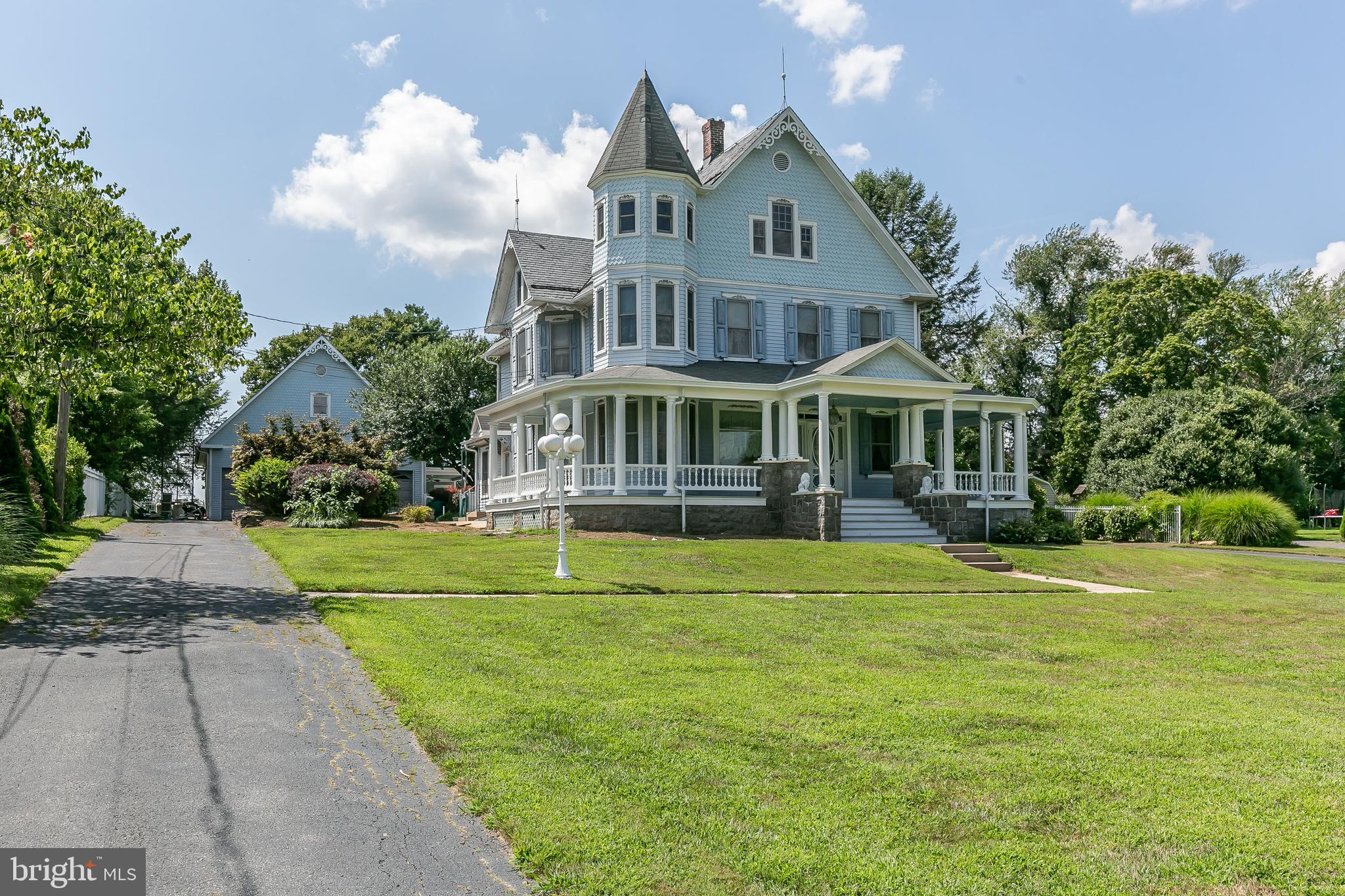 2422 ROCKS ROAD, FOREST HILL, MD 21050