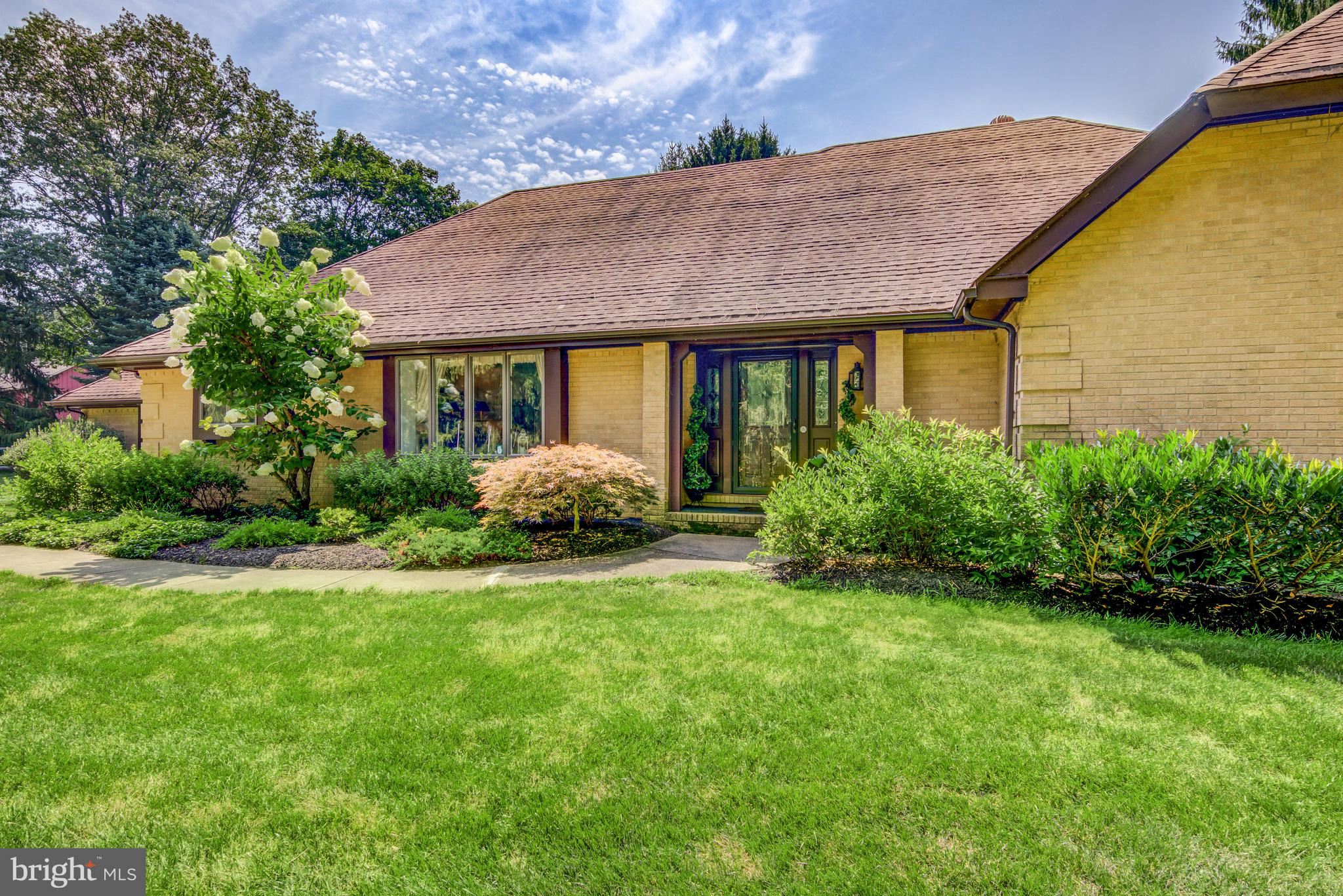 2101 HICKORY HILL ROAD, CHADDS FORD, PA 19317