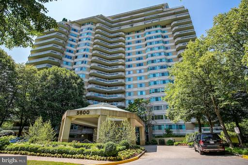 5600 Wisconsin Ave #1-1509, Chevy Chase, MD 20815