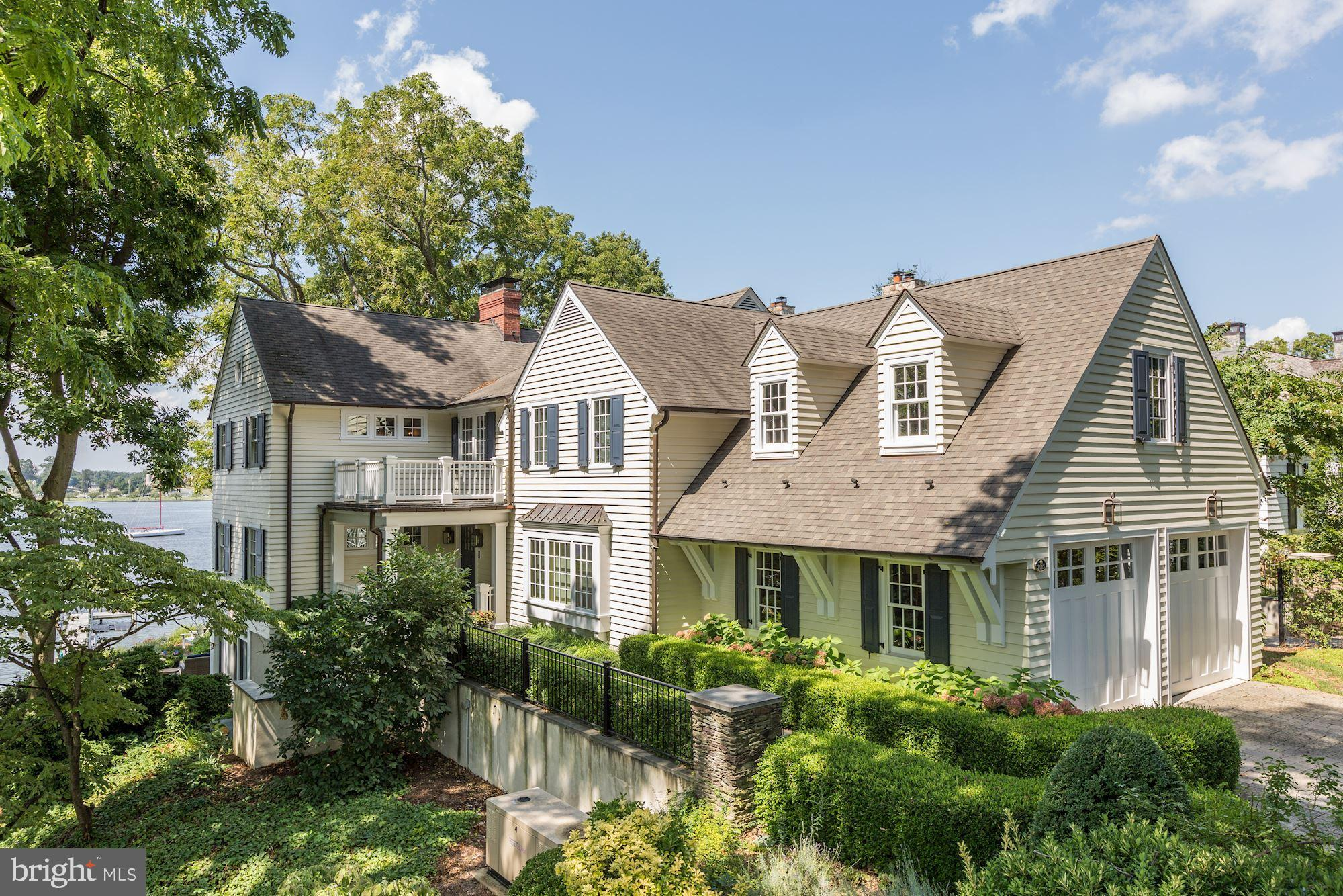 2013 HOMEWOOD ROAD, ANNAPOLIS, MD 21409