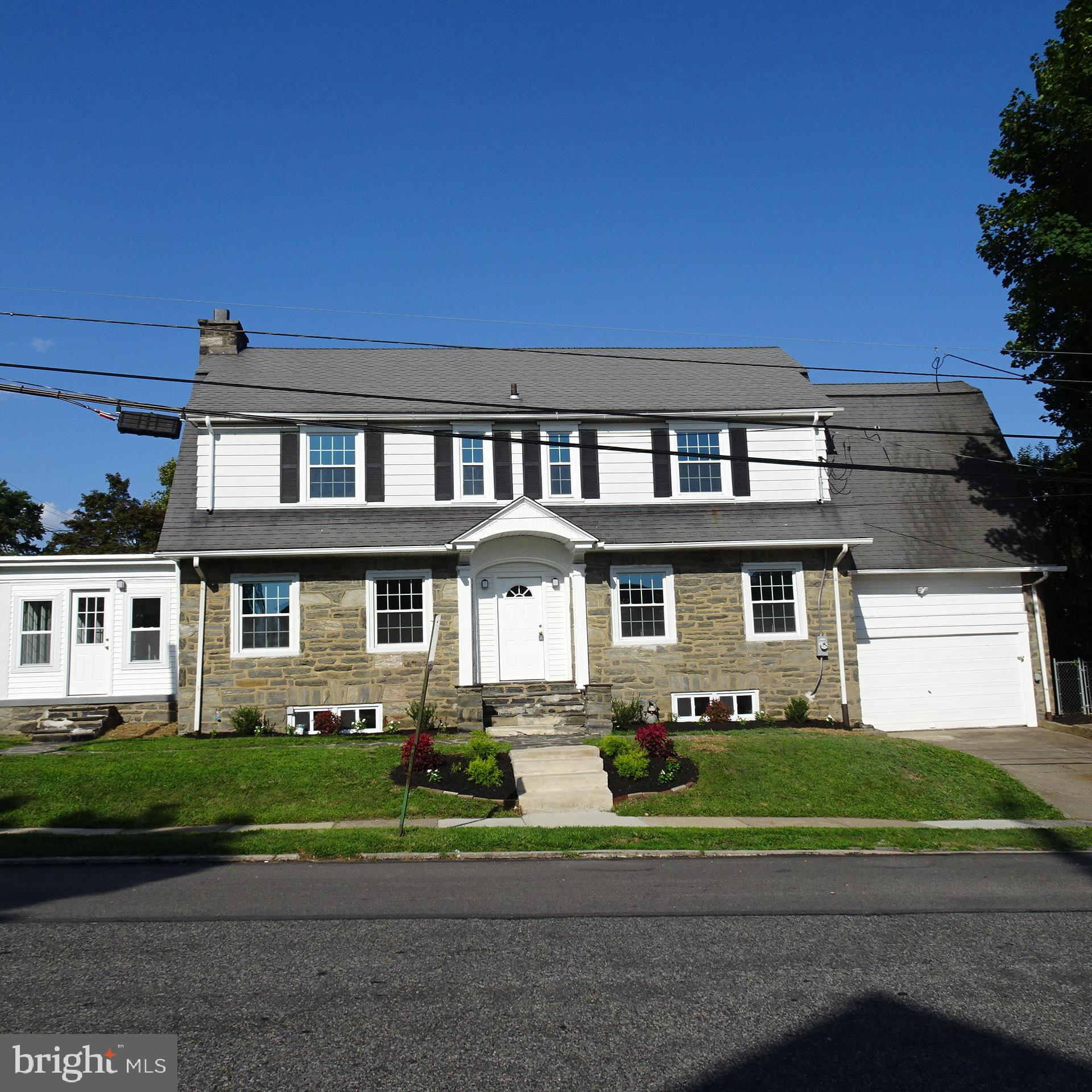 4314 STATE ROAD, DREXEL HILL, PA 19026