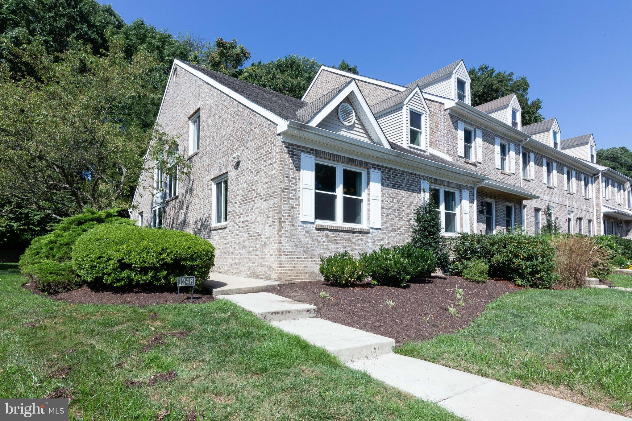 1248 COUNTRY CLUB DRIVE, SPRINGFIELD, PA 19064