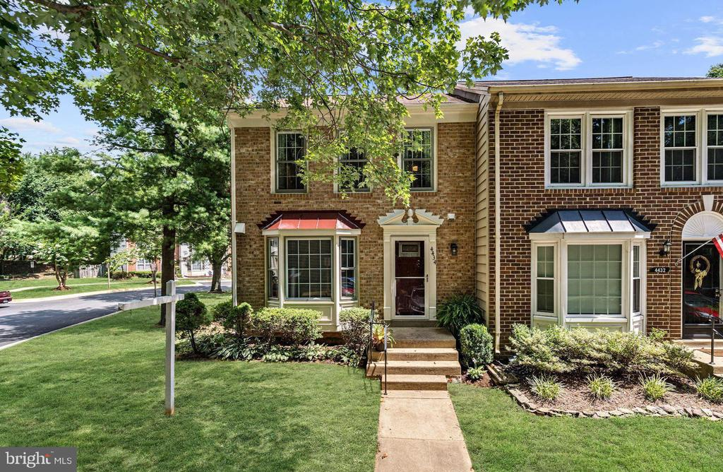 4434  HOLLY AVENUE 22030 - One of Fairfax Homes for Sale