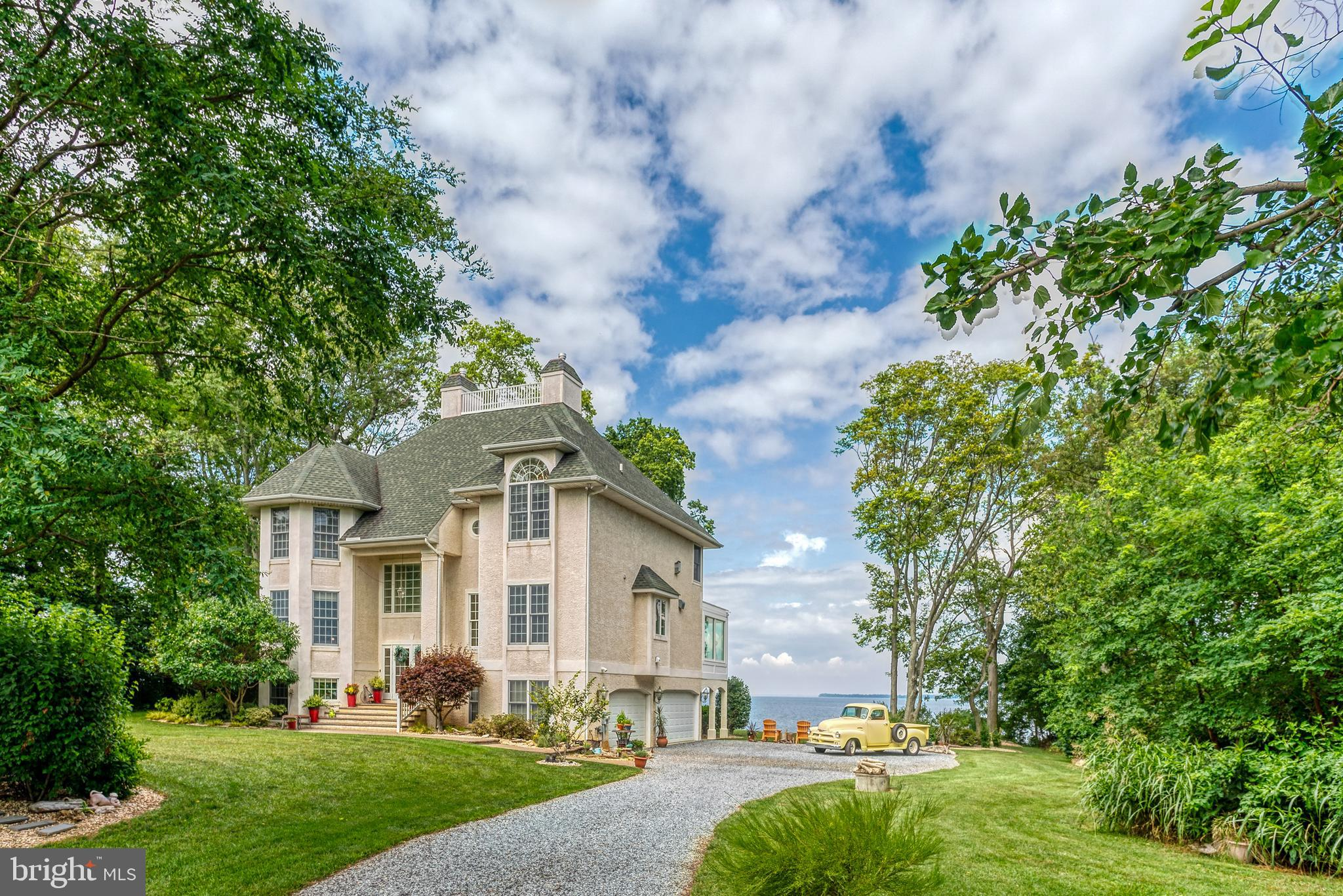 10840 CLIFF ROAD, CHESTERTOWN, MD 21620