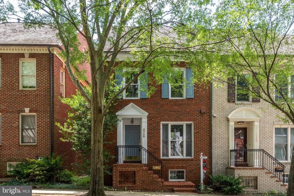 426  LITTLE QUARRY ROAD, one of homes for sale in Gaithersburg
