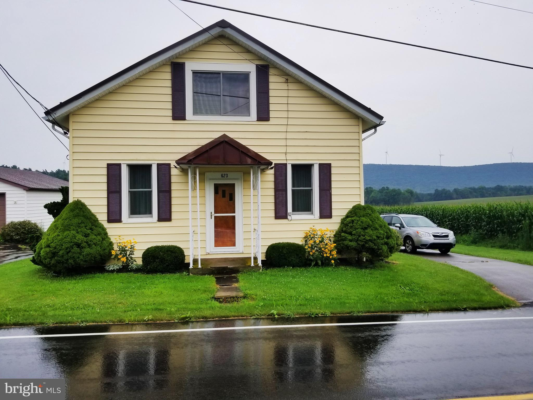 623 ARISTES ROAD, RINGTOWN, PA 17967