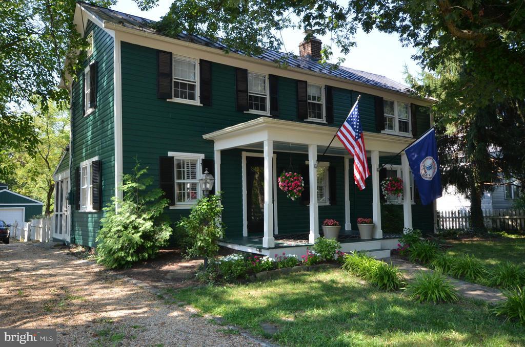 Loudoun County Homes for Sale, New Homes, Nikola Tadie