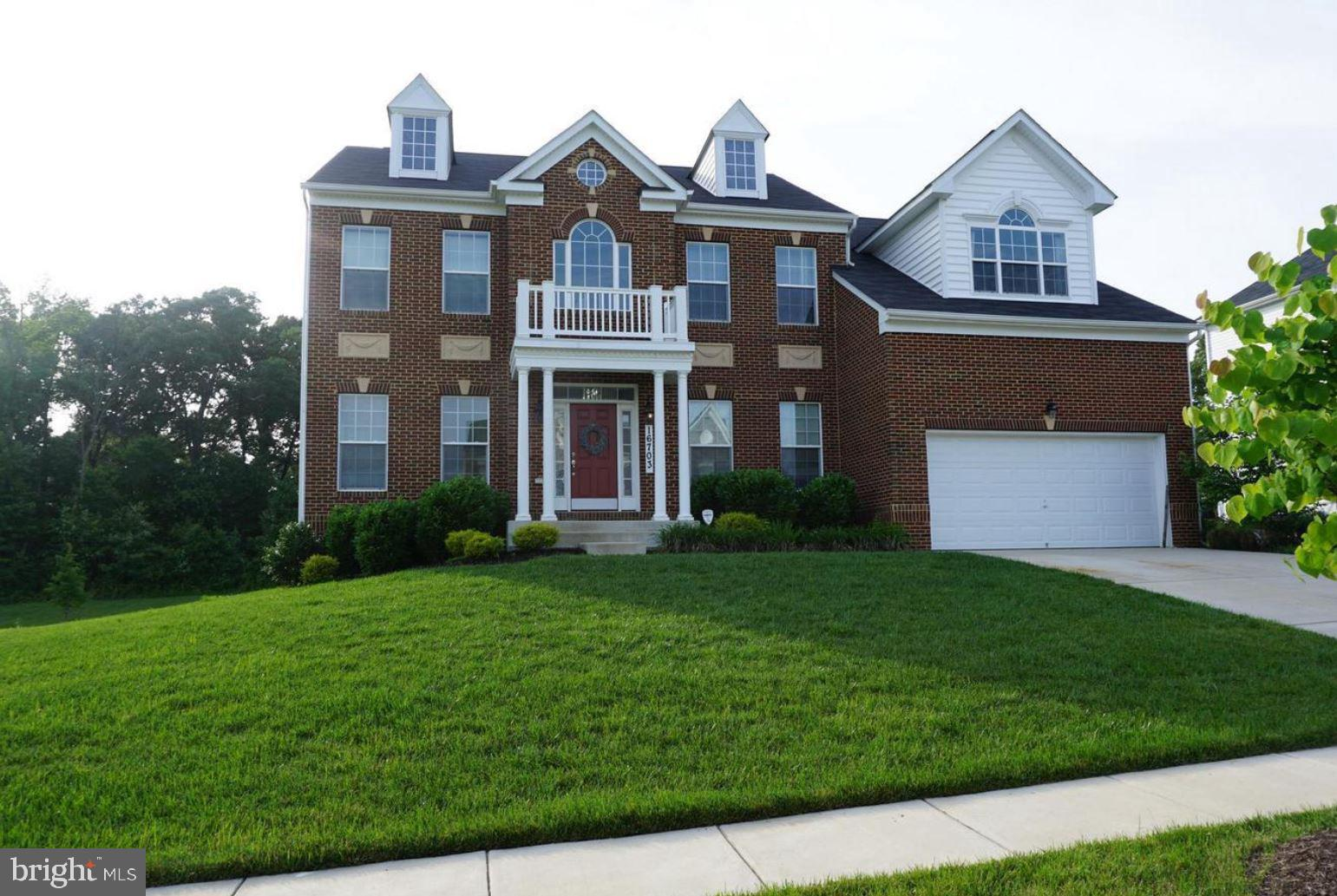 16703 BEALLE HILL FOREST LANE, ACCOKEEK, MD 20607