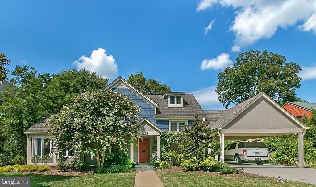 Falls Church Homes for Sale -  Farm,  2238  MERIDIAN STREET