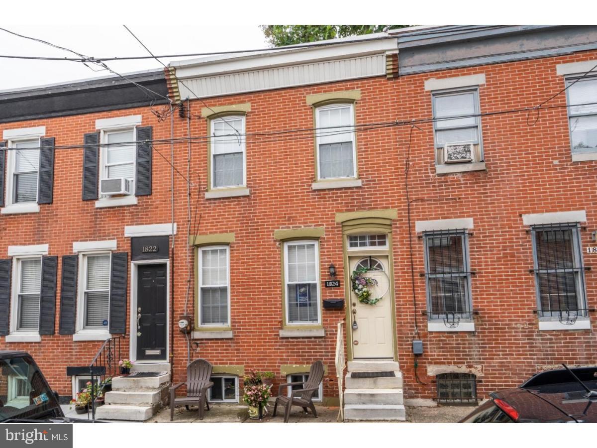 1824 Webster Street Philadelphia, PA 19146