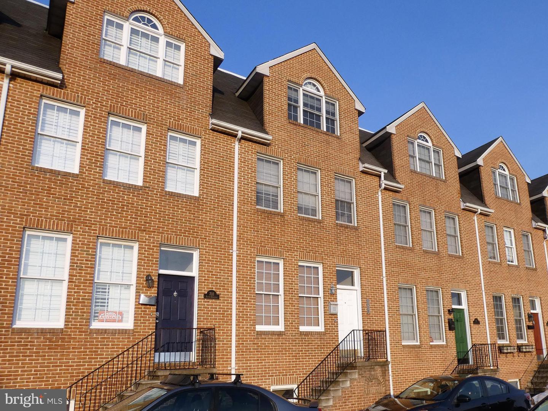 705 Streeper Street S  - Baltimore, Maryland 21224