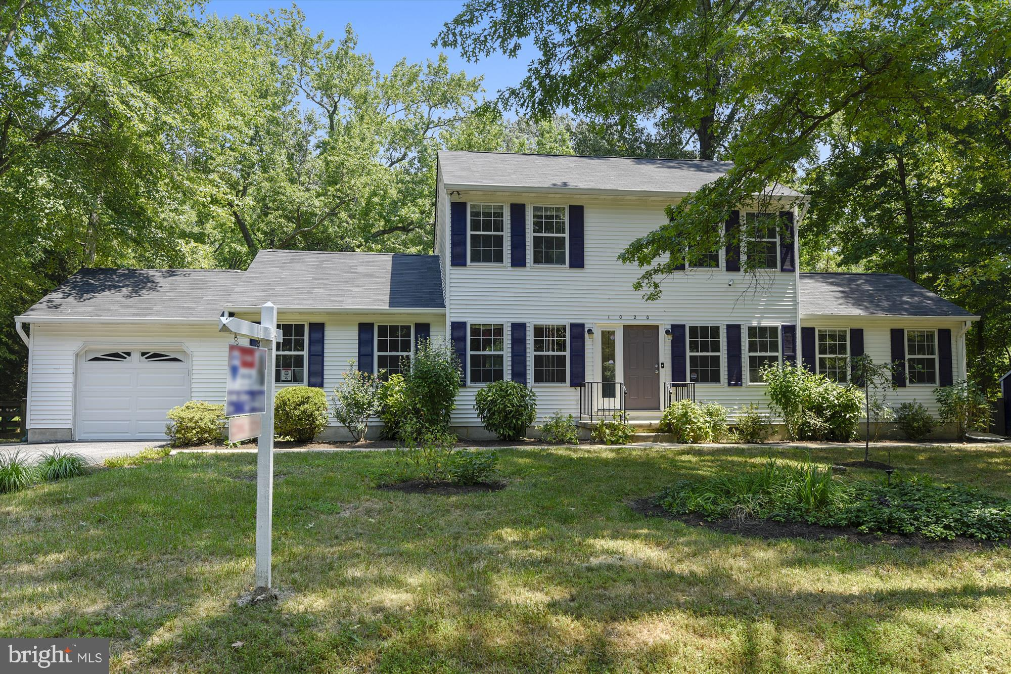 1020 CHERRY POINT ROAD, WEST RIVER, MD 20778