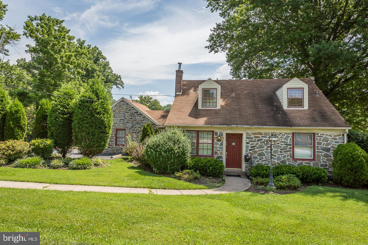 5105 TOWNSHIP LINE ROAD, DREXEL HILL, PA 19026