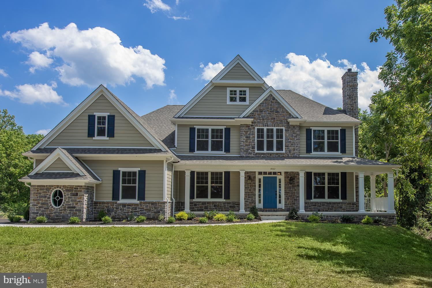 1662 E BOOT ROAD, WEST CHESTER, PA 19380