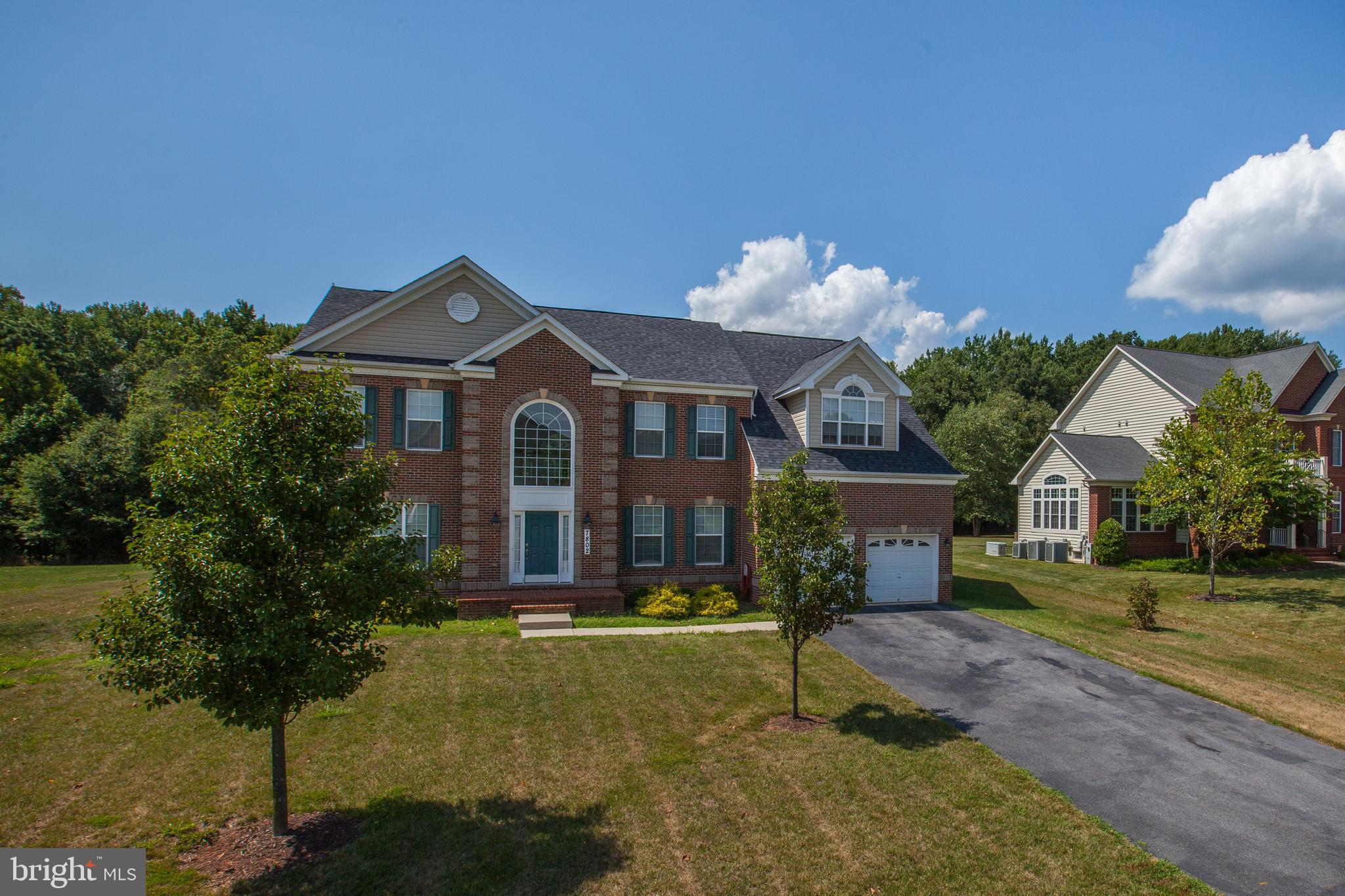 7802 MYSTIC RIVER TERRACE, GLENN DALE, MD 20769