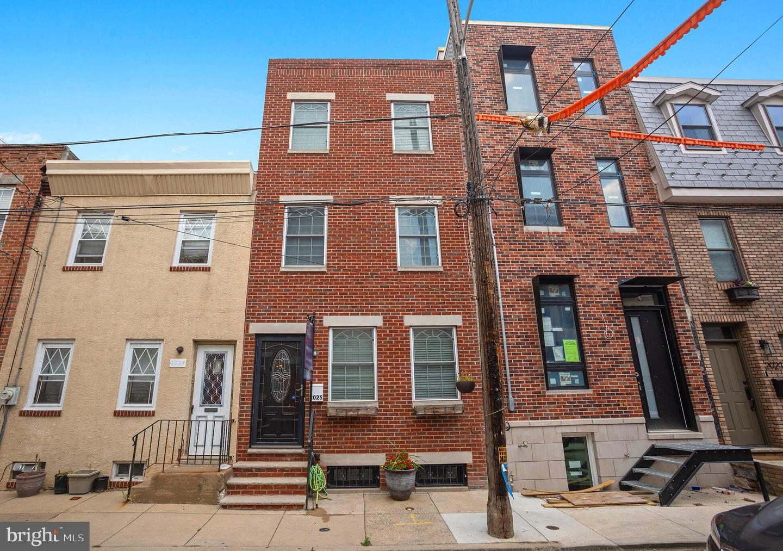 2025 Kimball Street Philadelphia, PA 19146