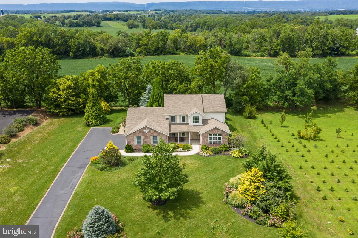 246 MIDDLE SPRING ROAD, SHIPPENSBURG, PA 17257