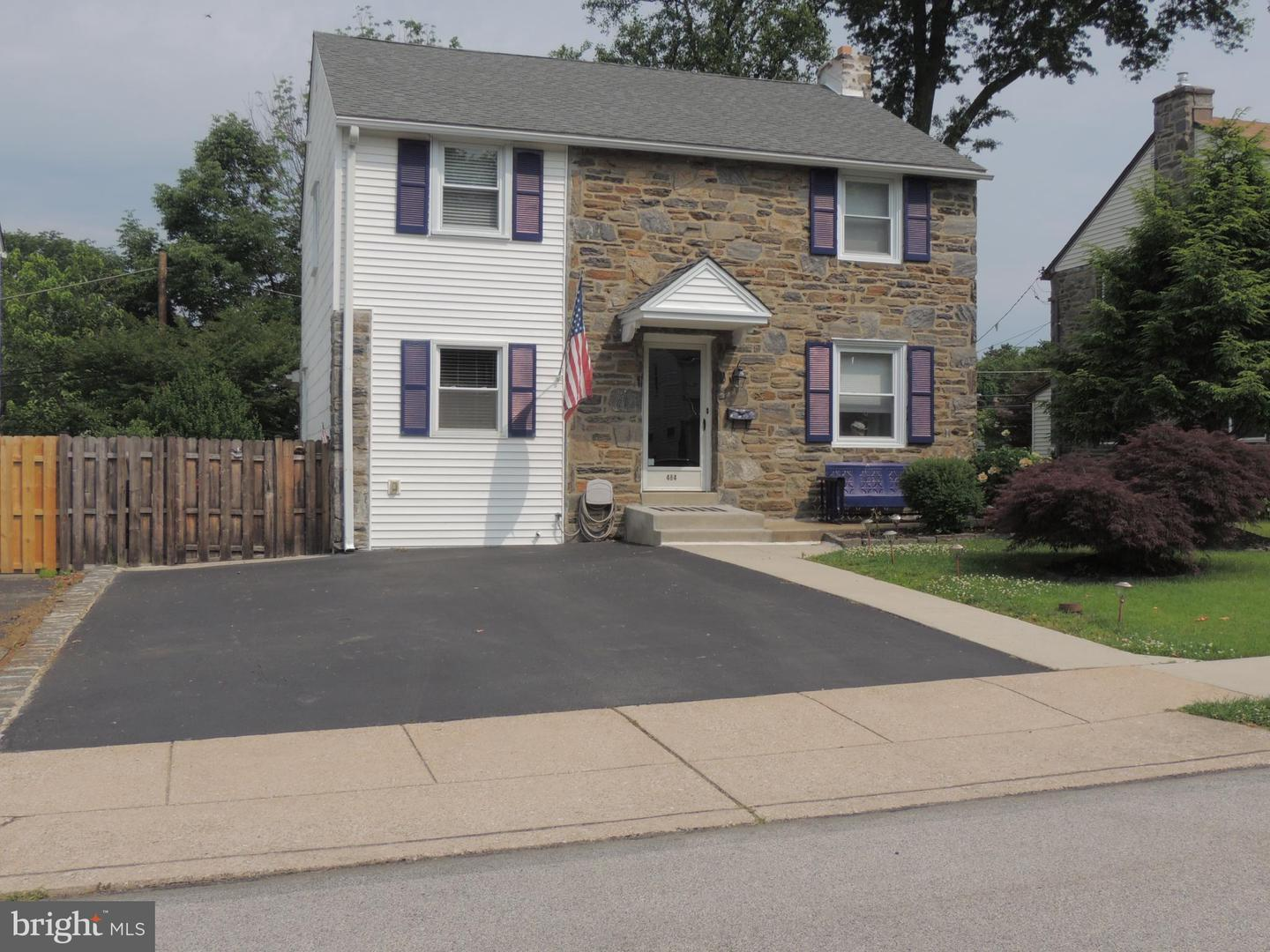 484 Maplewood Road Springfield, PA 19064