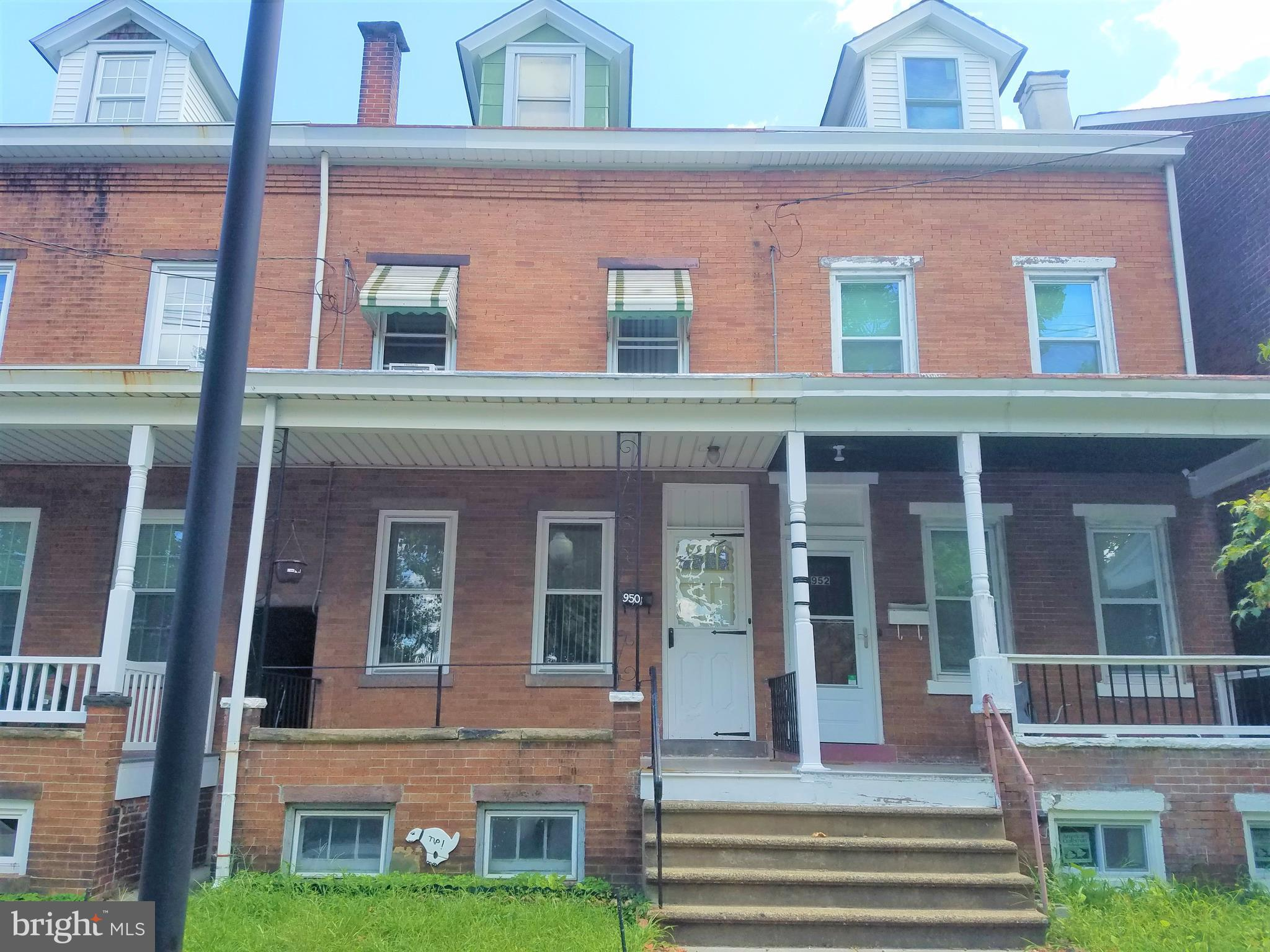 950 LAMBERTON STREET, TRENTON, NJ 08611